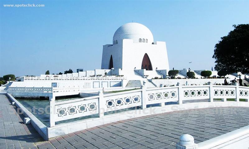 Image of Mazar-e-Quaid