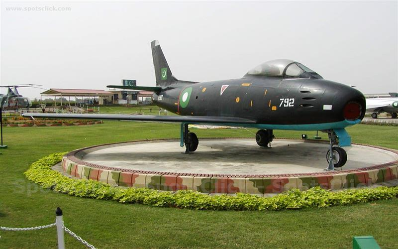 PAF Museum Photo