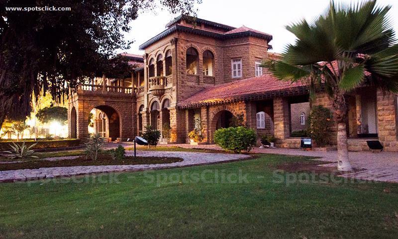 Gallery of Quaid-e-Azam Museum