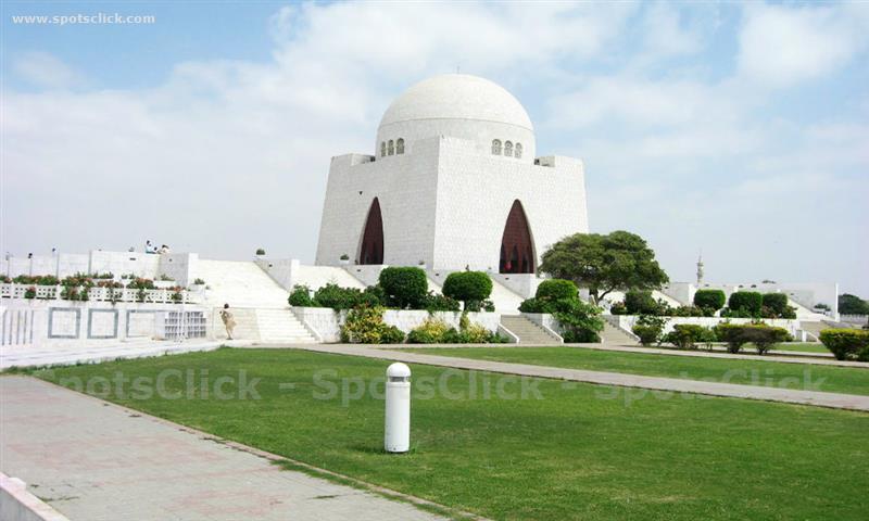 Photo of Mazar-e-Quaid