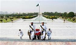 Gallery of Mazar-e-Quaid