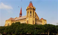 Picture of Frere Hall