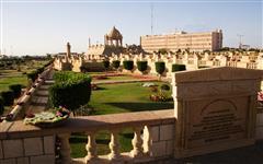 Pics of Bagh Ibne Qasim