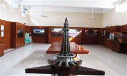 Gallery of National Museum of Pakistan