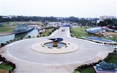 Pics of Pakistan Maritime Museum
