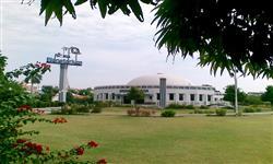 PIA Planetarium Photo