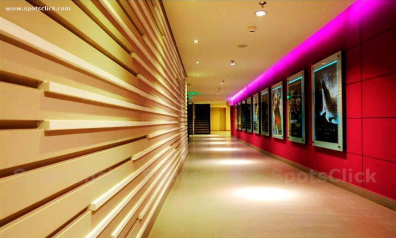 Cinepax Cinemas Photo