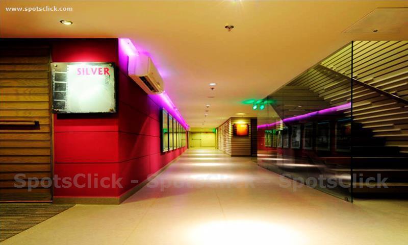 Cinepax Cinemas Gallery