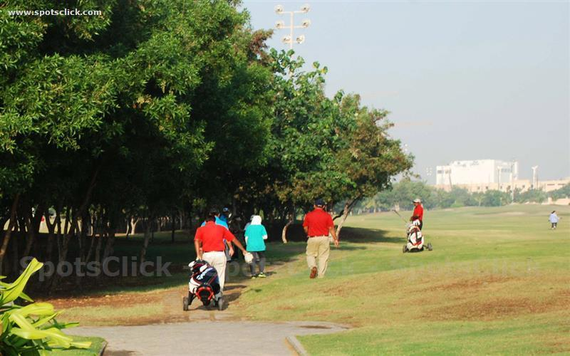 Gallery of DHA Golf Club
