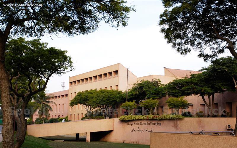 Picture of Aga Khan University Hospital