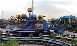 Image of Sindbad Wonderland