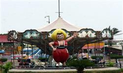 Picture of Sindbad Wonderland