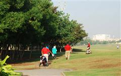 Pics of DHA Golf Club