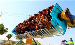 Pics of Aladin Amusment Park
