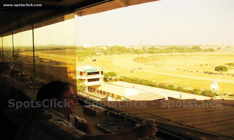 Picture of Karachi Race Club