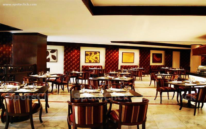 Gallery of Marriott Hotel