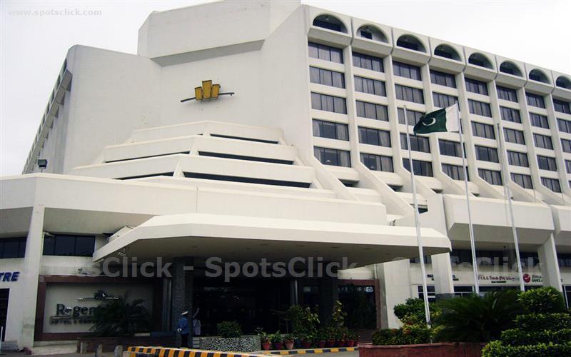 Regent Plaza Hotel Image