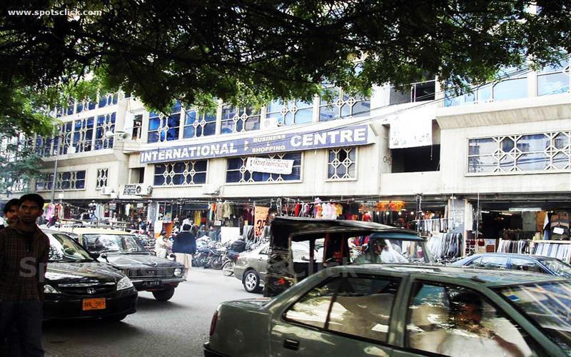 Image of Zainab Market