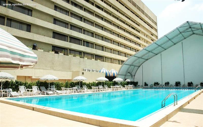 Picture of Marriott Hotel