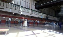 Gallery of Jinnah International Airport