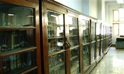 Gallery of Jamshed Memorial Hall