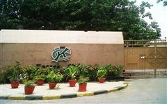 Karachi Club Photo