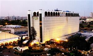 Pearl Continental Hotel Karachi Photo