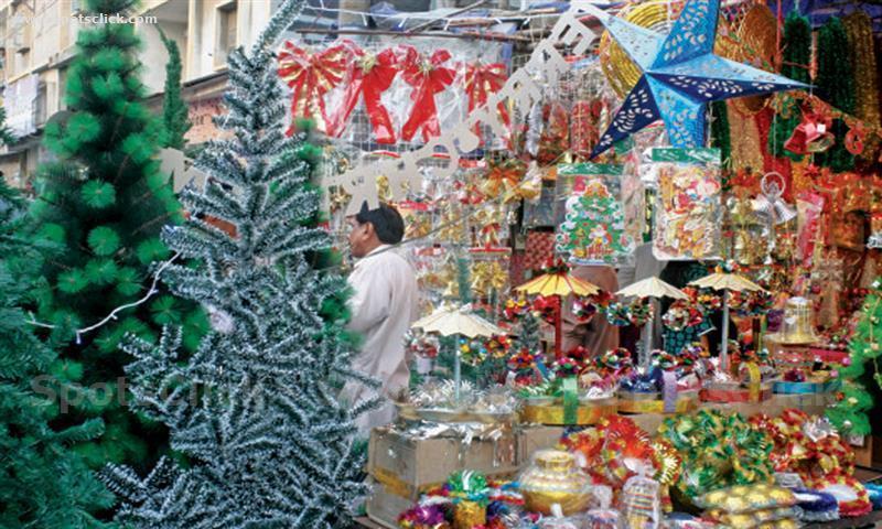Gallery of Bohri Bazar Karachi