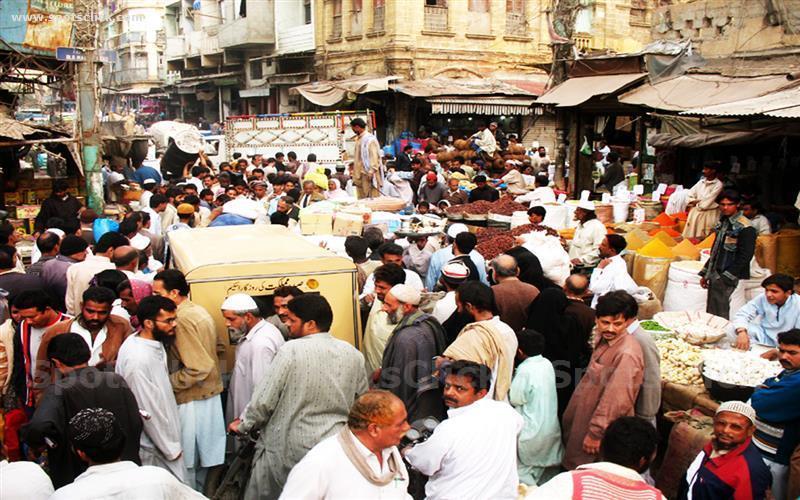 Image of Jodia Bazar
