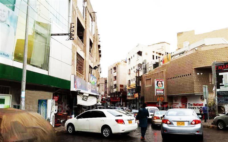 Khadda Market Gallery