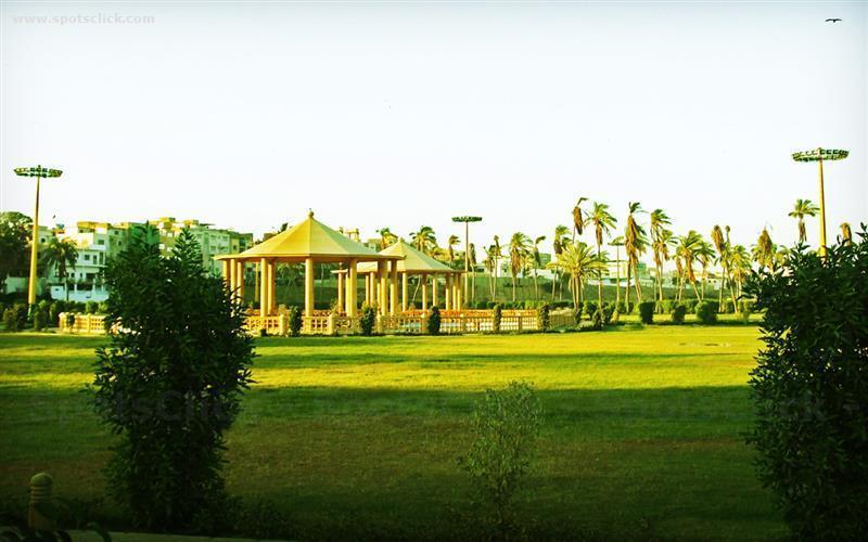 Image of Jheel Park