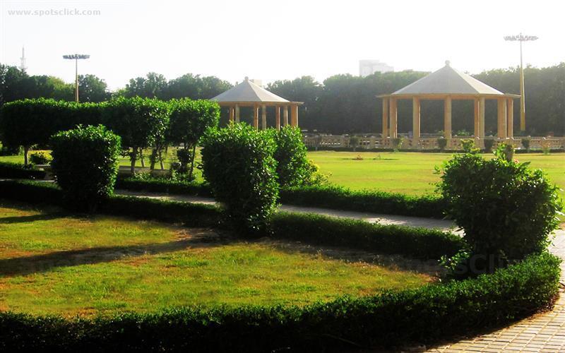 Picture of Jheel Park