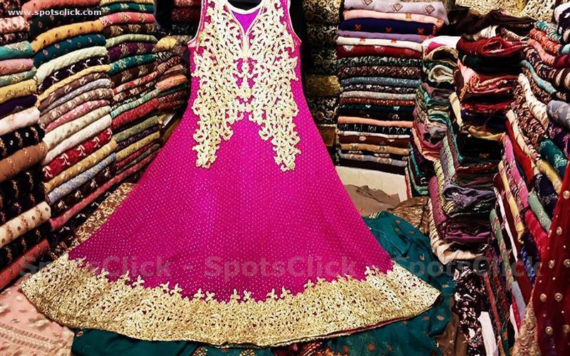 Rabi Centre - Tariq Road Karachi | Shopping Mall
