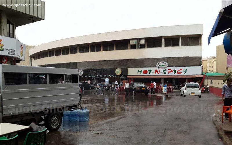 Photo of Khadda Market