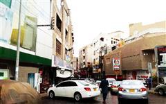 Pics of Khadda Market