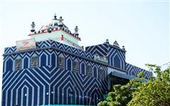 Pics of Abdullah Shah Ghazi Mausoleum