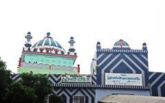 Gallery of Abdullah Shah Ghazi Mausoleum