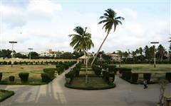 Gallery of Jheel Park