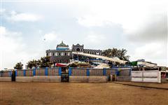 Abdullah Shah Ghazi Mausoleum Photo