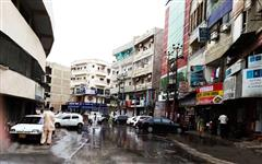 Image of Khadda Market