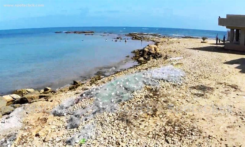 Image result for french beach karachi