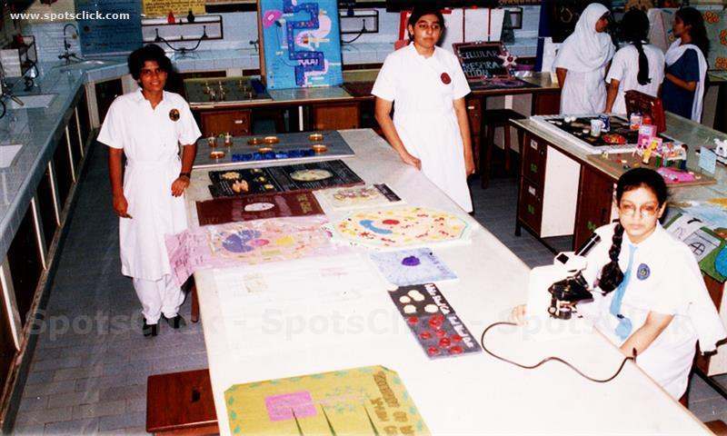 The Mama Parsi Girls Secondary School Gallery