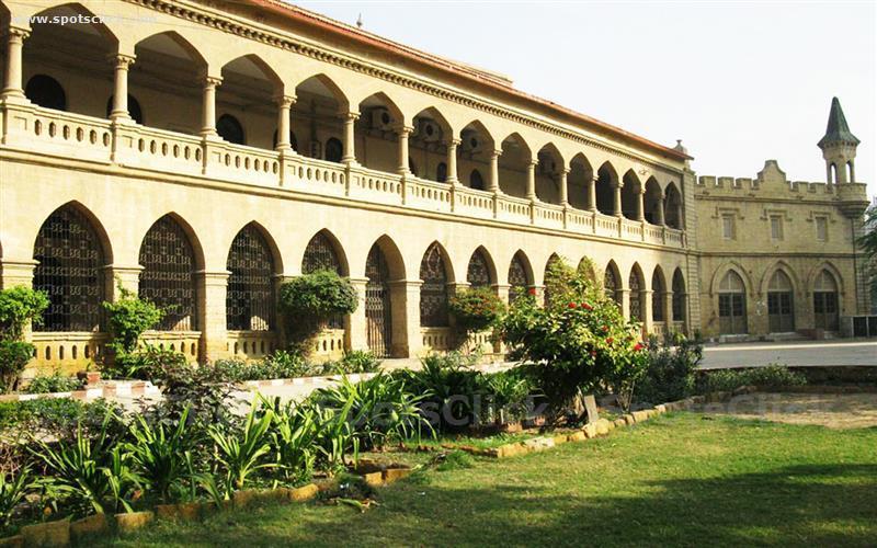 Image of Sindh Madressatul Islam University