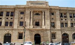 Picture of Custom House Karachi