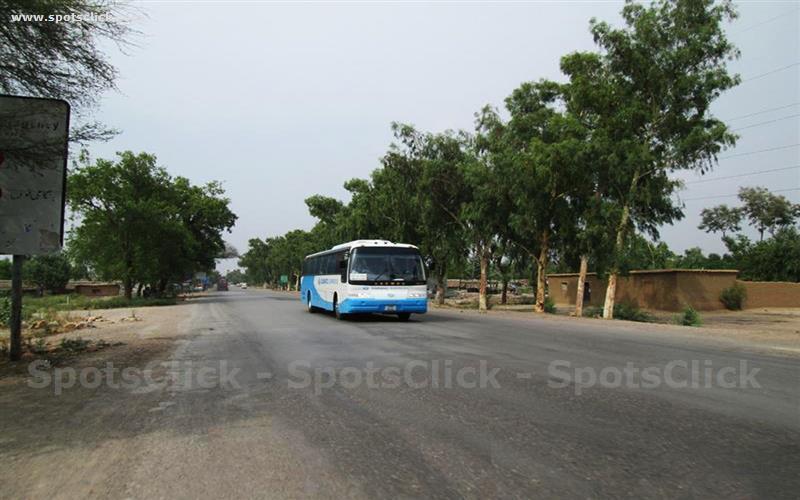 Image of Daewoo Express