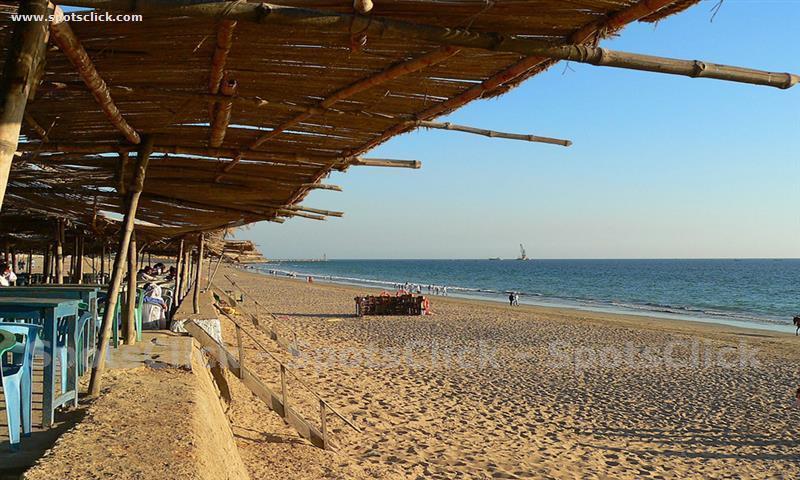 Manora Beach Gallery