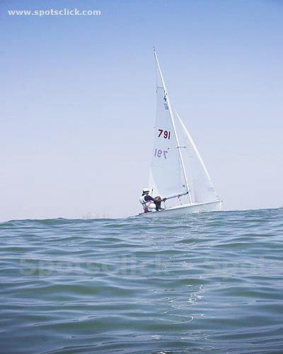 Karachi Yacht Club Gallery