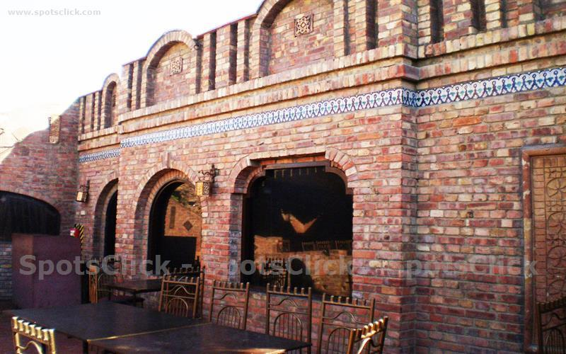 Gallery of Lal Qila Restaurant