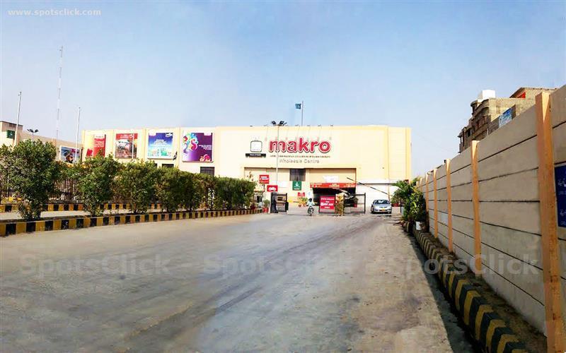 Image of Makro Wholesale Centre