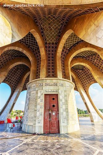 Gallery of Minar-e-Pakistan